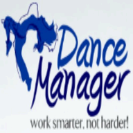 Dance Manager Software logo