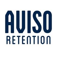 Aviso Retention logo