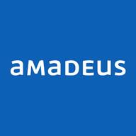 Amadeus Hospitality logo