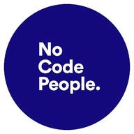 NoCodePeople logo