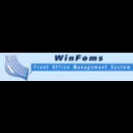 WinFoms logo