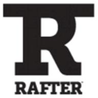 Rafter logo