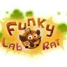 Funky Lab Rat logo