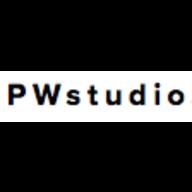PWstudio logo