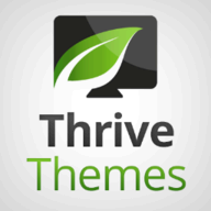 Thrive Comments logo