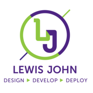 Lewis Affinity CRM logo