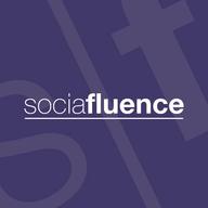 Sociafluence logo