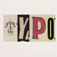 Polona Typo logo