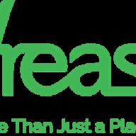 Vreasy logo