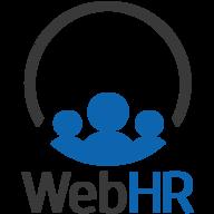 WebHR logo