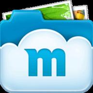 MegaCloud logo