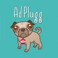 AdPlugg logo