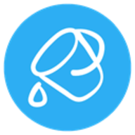 Buckets Budgeting logo