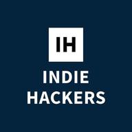 Indie Hackers logo