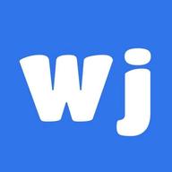 Webjets logo