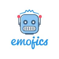 Emojics logo
