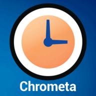 Chrometa logo
