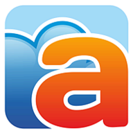 AeroAdmin logo