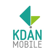 KDAN Mobile PDF Reader logo
