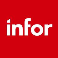 Infor ERP logo