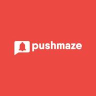 Pushmaze logo