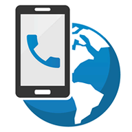 Mobilevoip logo