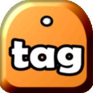 tag2find logo