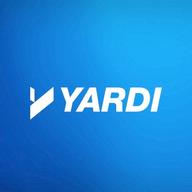 Yardi Voyager logo
