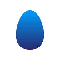 Eggradients logo