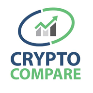 CryptoCompare logo