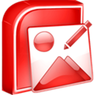 Microsoft Office Picture Manager logo