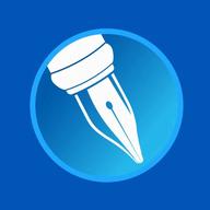 WordPerfect logo