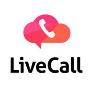 LiveCall logo