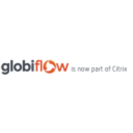 GlobiFlow for Podio logo
