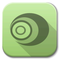 recordMyDesktop logo