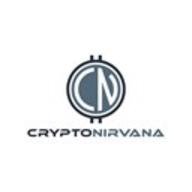CryptoNirvana logo