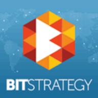 BitStrategy logo