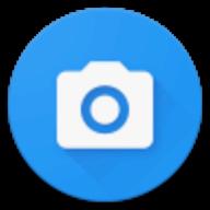 Open Camera logo