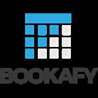 Bookafy logo