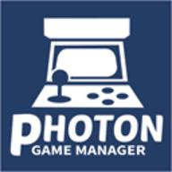 Photon Game Manager logo