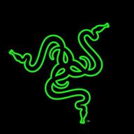 Razer Comms logo
