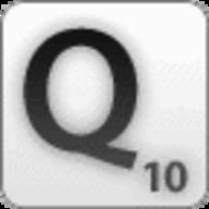 Q10 logo