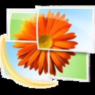 Windows Live Photo Gallery logo
