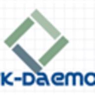 isk-daemon logo