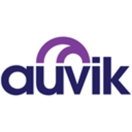 Auvik logo