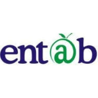 entab.in logo