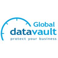 Global Data Vault logo