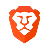 Brave Nightly logo