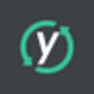 Yestersite logo