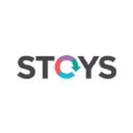 Stoys logo